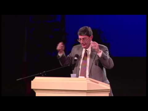 """The Church in the 21st Century"" George Weigel"