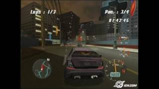 Top Gear: RPM Tuning Xbox Gameplay_2004_11_18_2
