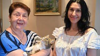 МАМИНЫ БАНИ Мама Мамины рецепты ПРИГЛАШАЕТ ВСЕХ В СВОЮ БАНЮ Дыдынские на связи