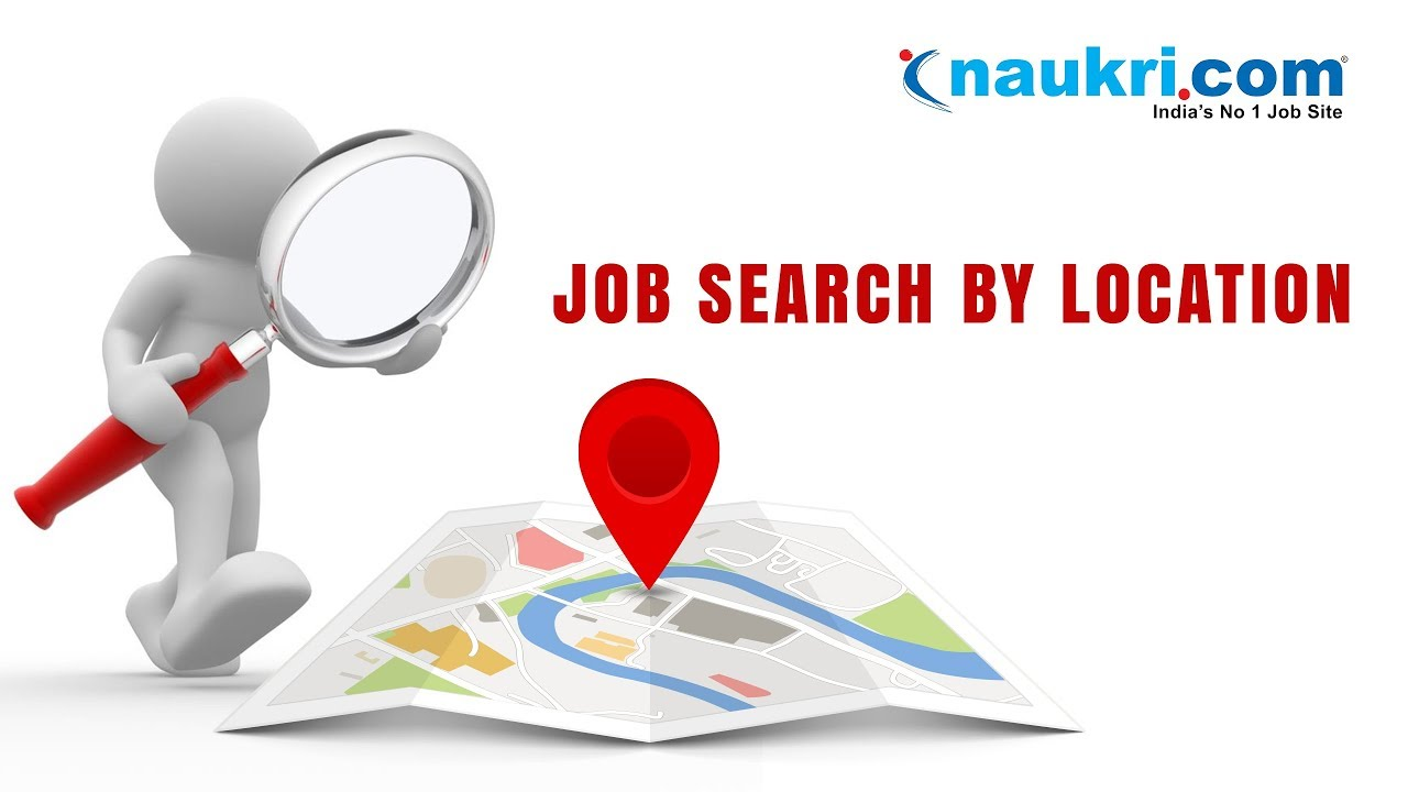 Job Search By Location Naukri Com Youtube