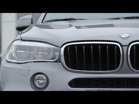 BMW X5, F15, diesel 3.0 / ТЕСТ-ДРАЙВ / NICE-CAR