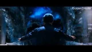 """Трейлер """"Тёмный мир равновесие"""" премьера 28-11-2013"""