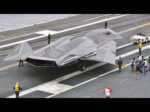 Les 10 Avions De Chasse Les Plus Dangereux Au Monde