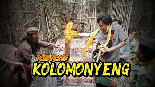 Video lucu sukur cs || Keris KOLOMONYENG