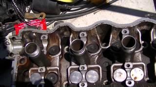Toyota Camry 2.2 Empaque de la cabeza (head gasket)