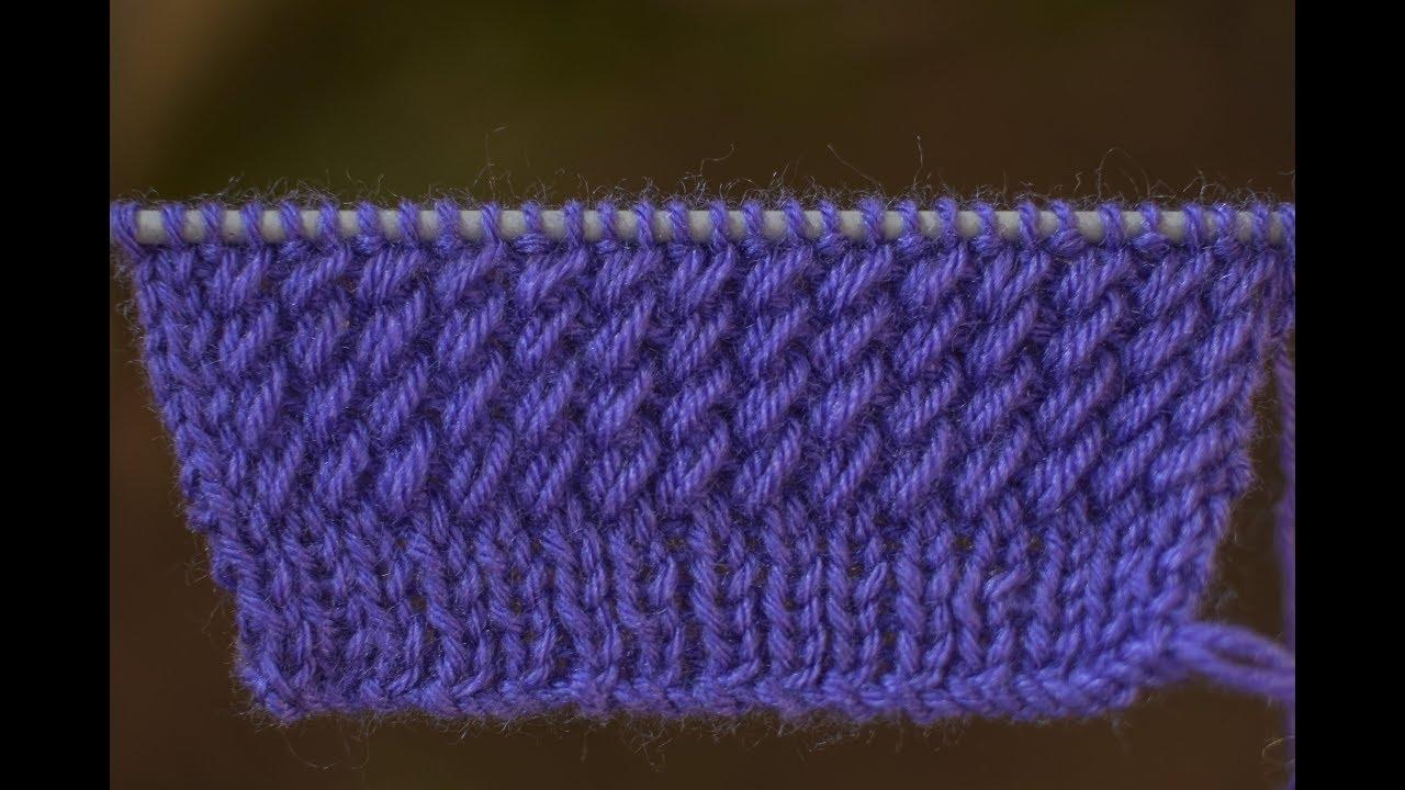 Knitting Patterns Youtube