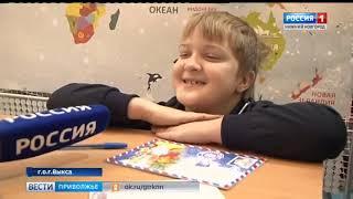 """Благотворительная ярмарка """"Волшебные рукавички"""" прошла в Выксе"""