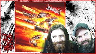 Judas Priest - FIREPOWER - FIRST IMPRESSIONS