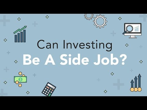 How to Have Investing as a Side Job   Phil Town