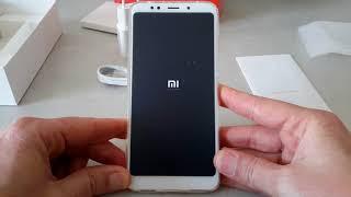 Xiaomi Redmi 5 Plus Global Version 3GB/32GB GOLD from BANGGOOD