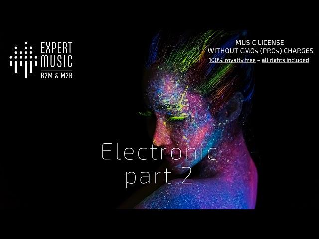 Electronic & Dance - part 2
