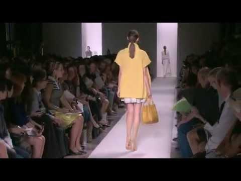 Vanessa Bruno Spring Summer Fashion