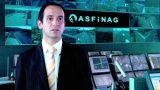 ASFiNAG Rewarded for Secure and Reliable Communication in Austria