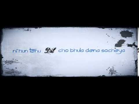 Umran De Saathi | Satinder Sartaj Brand New Punjabi Song 2012 (November 2012)