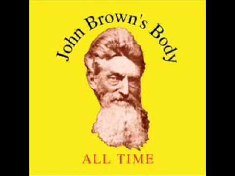 Give some love - John Browns Body