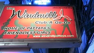 PATTAYA, OUR 1ST MEET UP NIGHT AT THE HIDEAWAY BAR Vlog 143