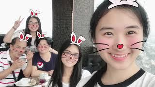 Hatyai, Thailand Vlog - Family Trip 2018