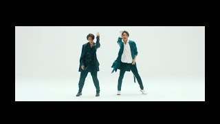2018年7月18日 Debut Single「逆転ラバーズ」発売! 三宅健(V6)と滝...