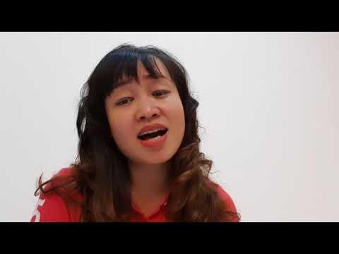 Tetap hatiku bersyukur - Fandy kho (Shinta cover)