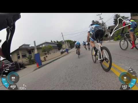 Santa Cruz Crit E4/5 3.26.17