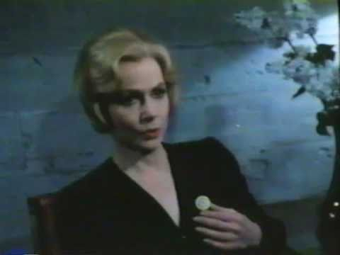 PIPER LAURIE - as MAGDA GOEBBELS - before killing her children (1)
