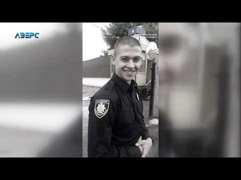 ТРК Аверс: У мережі з 'явилося відео смертельної аварії з луцькими патрульними
