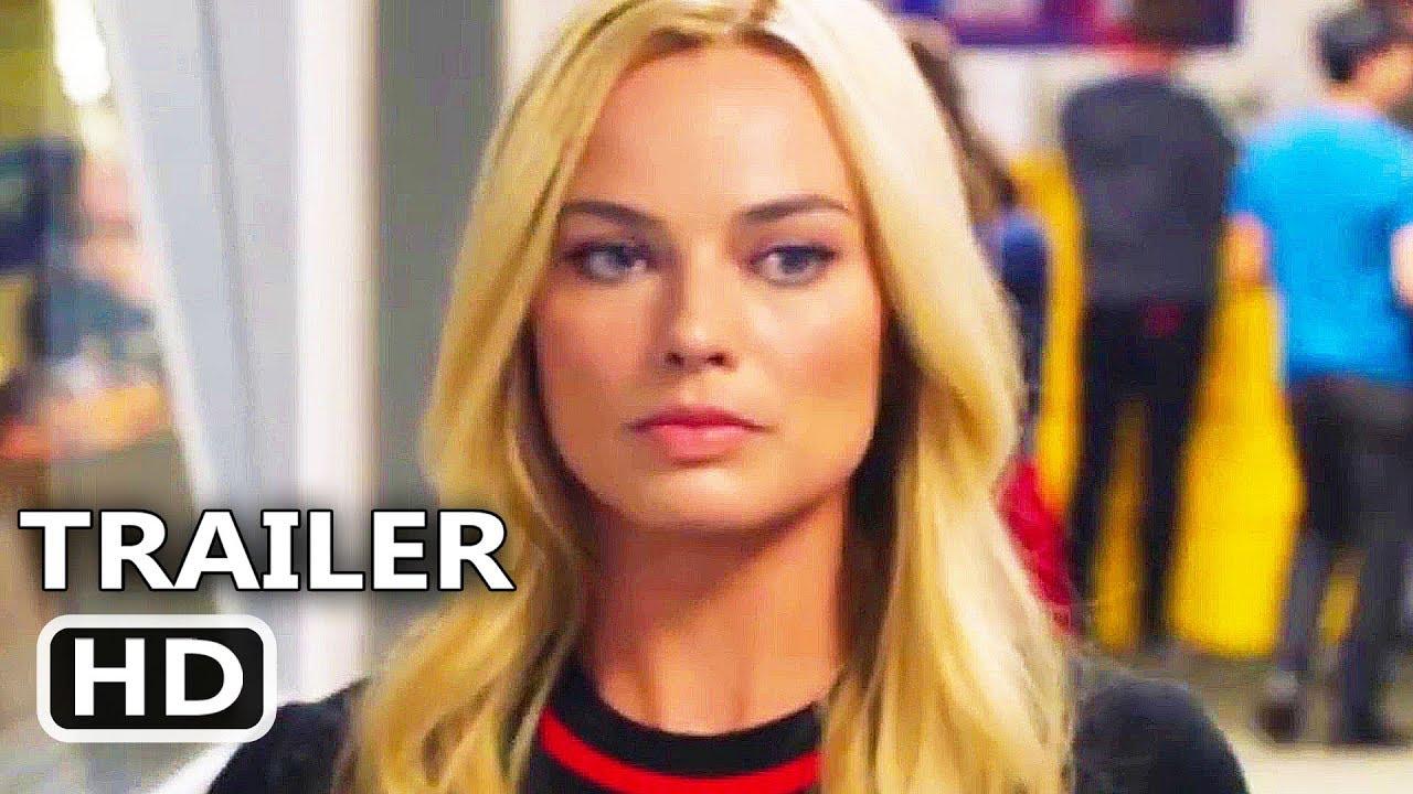 BOMBSHELL Trailer (2019) Margot Robbie, Charlize Theron, Nicole Kidman, Drama Movie