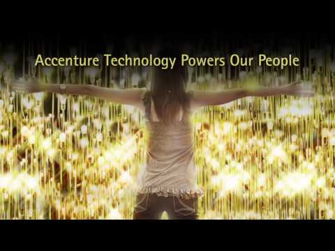 Accenture in Hong Kong - Technology Powers Your Career