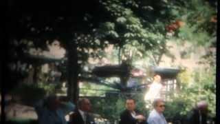 super 8mm european vacation film 60s 70s part 3