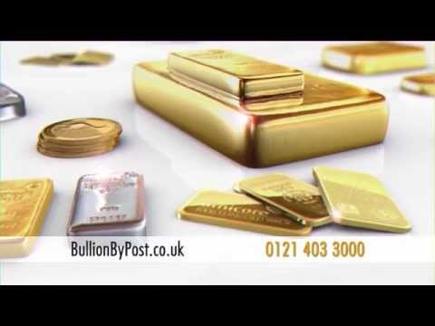 How To Buy Gold In Uk - All Gold Dealers Listed