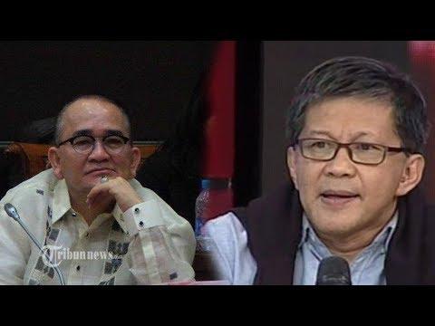 Diundang di Program Televisi Bersama Rocky Gerung, Ruhut Sitompul: Kau Percaya Adanya Tuhan?