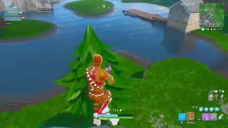 Already go bots?? -Highlights 12-Fortnite @DKS