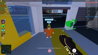 ROBLOX Jailbreak Gameplay (ENJOY!!!!)