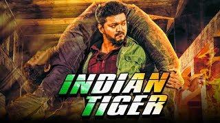 Indian Tiger New South Indian Movies Dubbed In Hindi 2020 Full | Vijay, Mohanlal, Kajal Aggarwal
