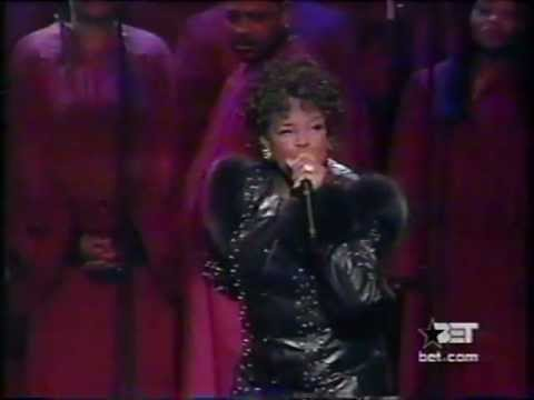 Shirley Caesar - I Can Make It
