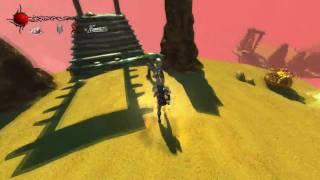 «Две сорванные башни», геймплейное видео из игры 2