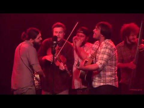Horseshoes & Hand Grenades - 'Get Down To It' - Live at First Avenue