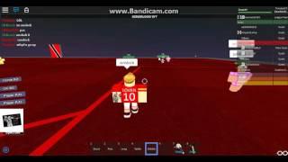 Roblox (MPS) Trinidad FC vs Benfica SL