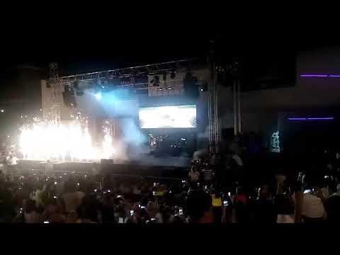 Aleyna tilki Alanya konseri