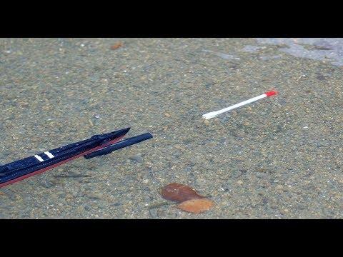 Torpedo !   I-19  vs  WASP