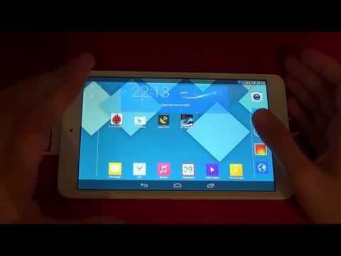 Recensione Alcatel One Touch Pop 8 ITA - MobileOS.it