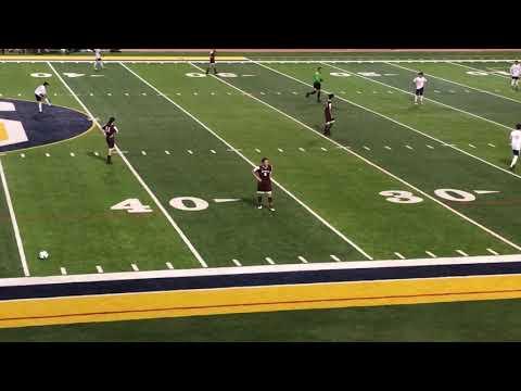 SVHS Boys Soccer vs Soquel High 1st Half