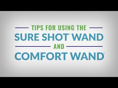 Tips for Using The Roundup Sure Shot Wand and Comfort Wand To Kill Weeds