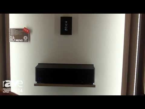 ISE 2014: TELETASK Introduces Integrated Home Audio and Home Automation over IP