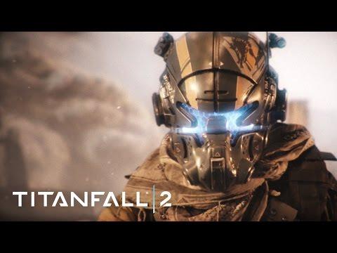ទស្សនា Trailer ថ្មីនៃ Titanfall 2 Single Player - ចេញយប់មិញនេះ