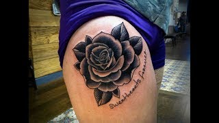Salice rose tatoos make money from home speed wealthy for Salice rose tattoos