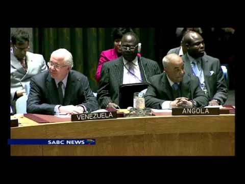 AU Peace and UN Security Council split over Burundi