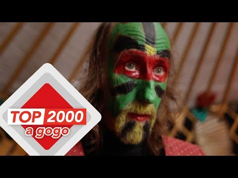 Arthur Brown - Fire | The Story Behind The Song | Top 2000 a gogo