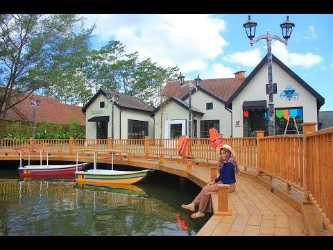 tempat-wisata-purwokerto-the-village-baturaden-yang-instagram-banget-di-purwokerto-jawa-tengah