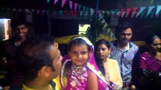 Rukshamni vivah in Purushotam maas 12072015  30